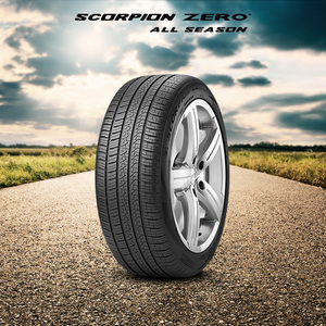 SCORPION™ ZERO ALL SEASON